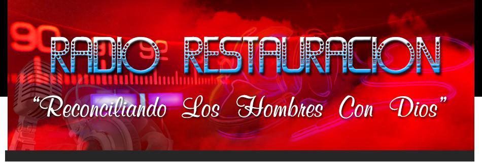 Radio Restauracion 1430