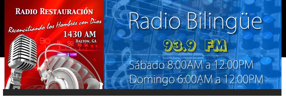 Radio en Dalton